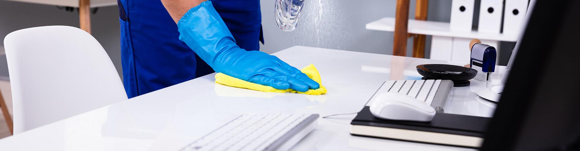 Entreprise de nettoyage bureaux Lille